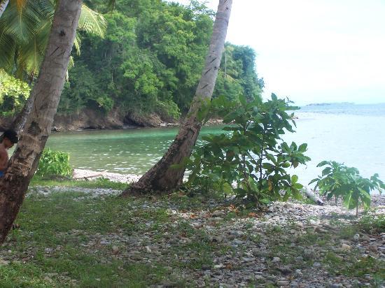 Рио-Сан-Хуан, Доминикана: Cayo Levantado