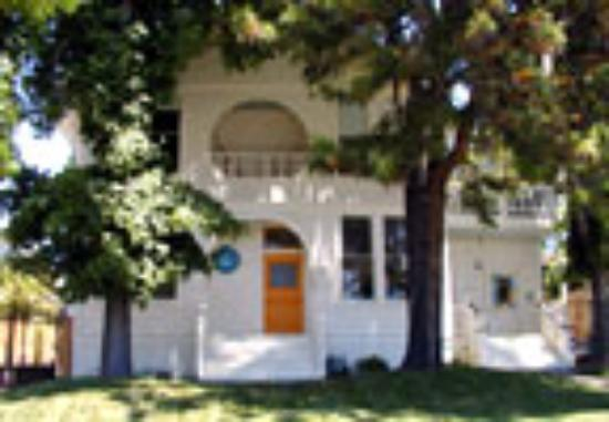 Photo of The Sanitarium B&B San Luis Obispo