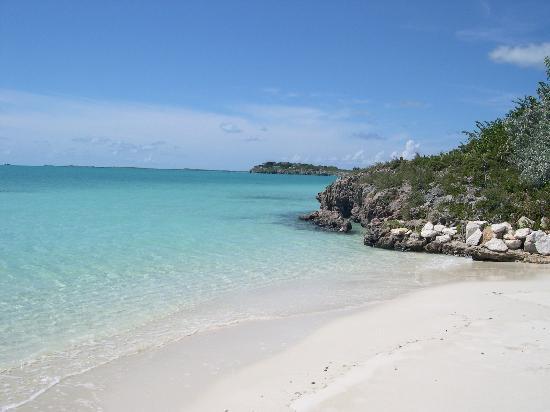 Providenciales: Sapodilla Bay