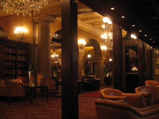 Hotel Bristol Oslo Tripadvisor