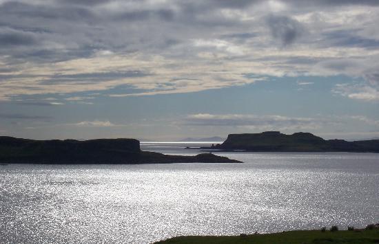 Loch Bracadale - Isle of Skye