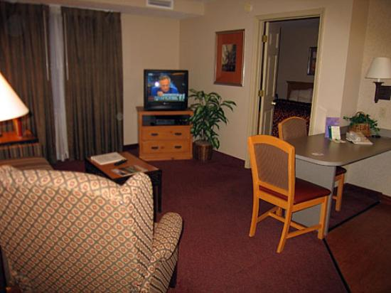 Homewood Suites by Hilton Albuquerque Resmi
