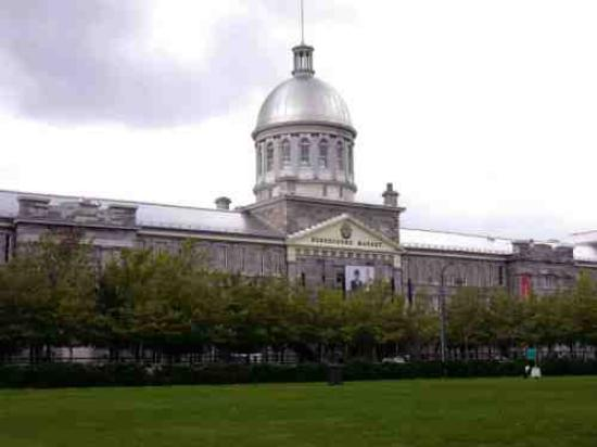 Bonsecours Market (Marche Bonsecours)
