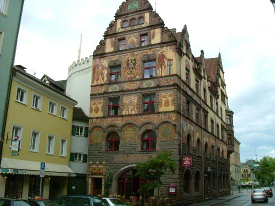 Hotel Konstanz Deutschland