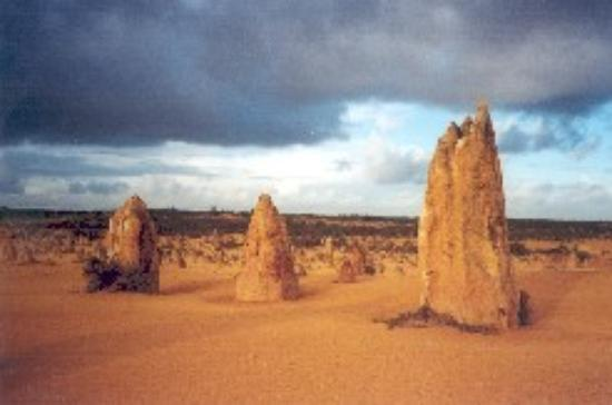 ‪Nambung National Park‬