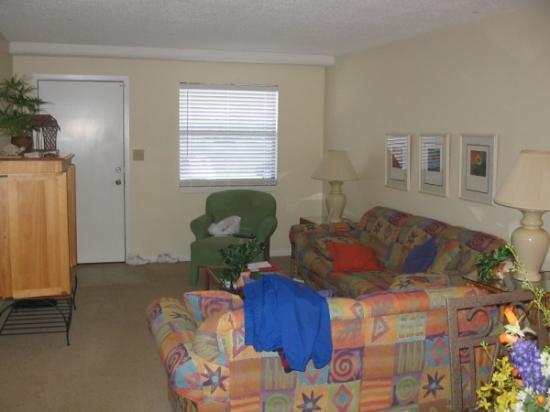 Venus Condominiums: room #107