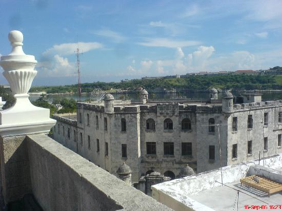 Hotel Palacio O'Farrill: View from Roof