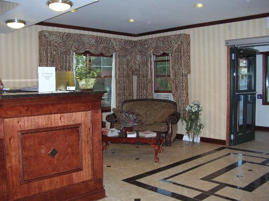 Glens Falls, Nowy Jork: The Lobby