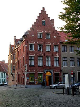 Jacobs Hotel 129 1 3 8 Updated 2018 Prices Reviews Bruges Belgium Tripadvisor