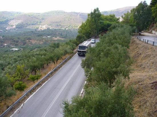 زاكينثوس صورة فوتوغرافية
