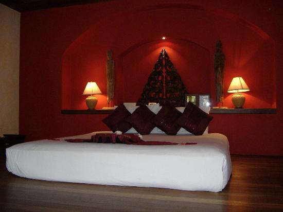 Zazen Boutique Resort & Spa: Garden Deluxe Room