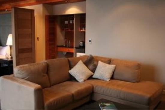 โรงแรมอาซูร์ ภาพถ่าย