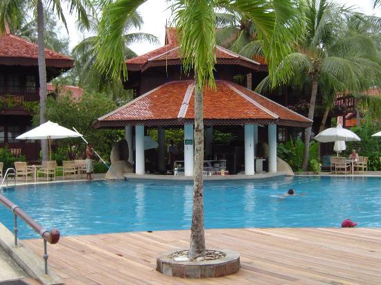Picture Of Meritus Pelangi Beach Resort