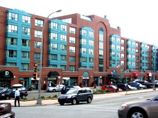 Hotel Suites Toronto Deals