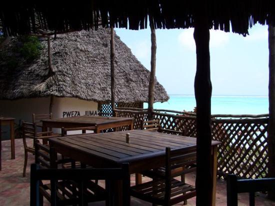 Sazani Beach Lodge: Sazani