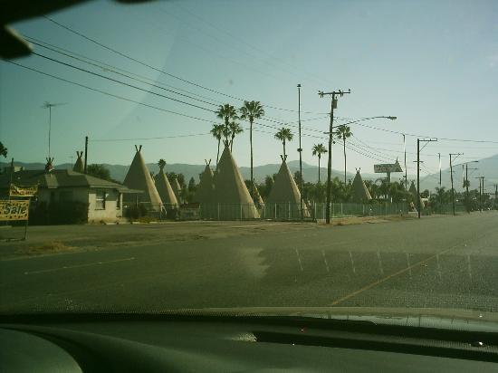 San Bernardino Photo