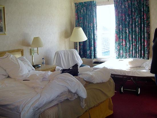 Holiday Inn Express Meadville Image
