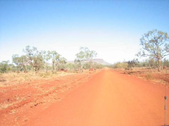 Gibb River Road Kimberley Australia Address Phone