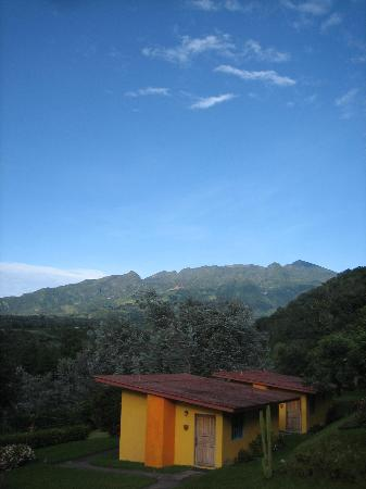 Villa Marita: Another beautiful day in Boquete