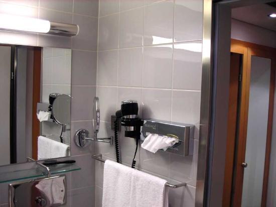 K+K Palais Hotel: Bathroom