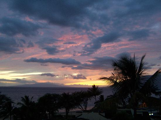 Kamaole Beach Royale Resort, ( #608): romance is in the air