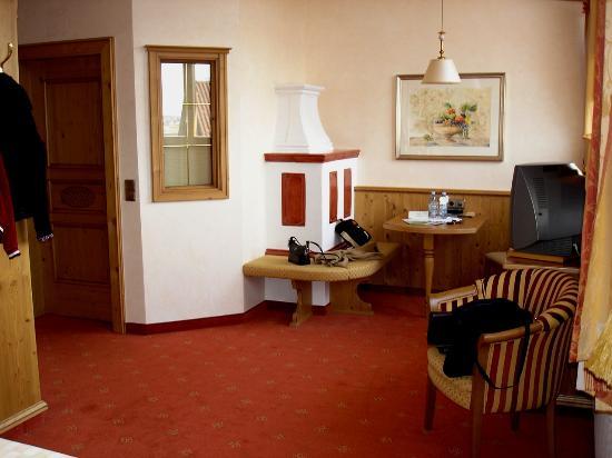 Hotel Restaurant Laschenskyhof Foto