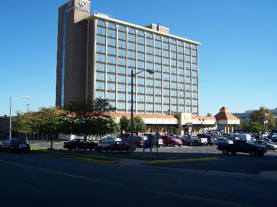Wingate by Wyndham Springfield: Hilton