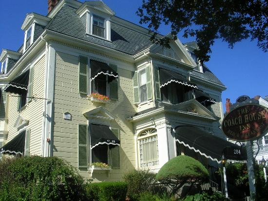 Coach House Inn-billede