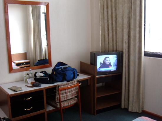 Hotel Real Rex: room pic #2