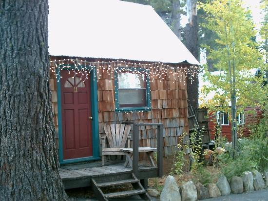 Photo of Tahoe Lake Cottages Tahoma