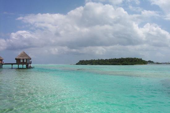 Club Med Kani : Lagoon Suite
