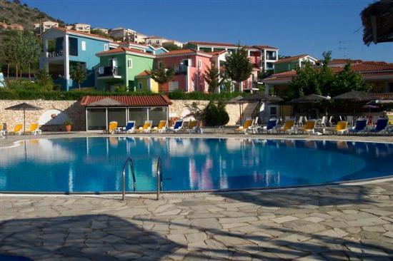 Porto Skala Hotel Village Hotel