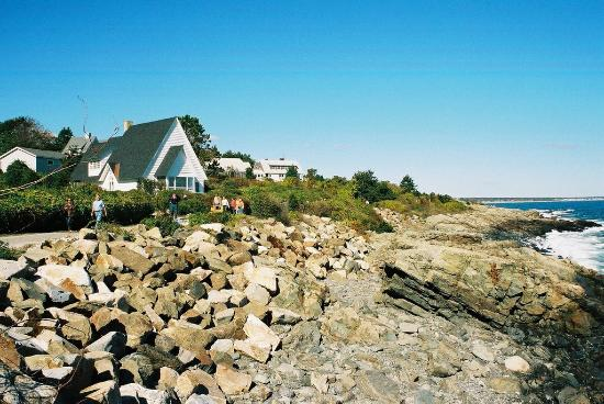 Ogunquit Picture