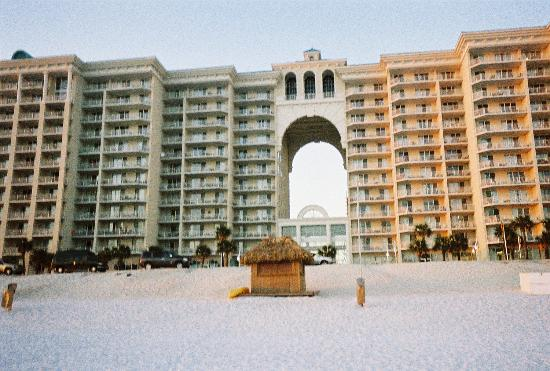Majestic Sun at Seascape Resort: Majestic Sun of Destin