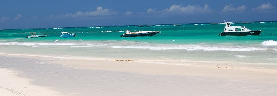 The Sands at Nomad: Stunning Diani Beach