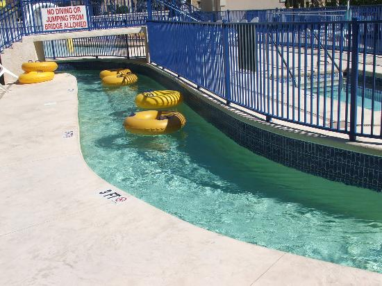 Surfside Beach, Güney Carolina: Lazy River