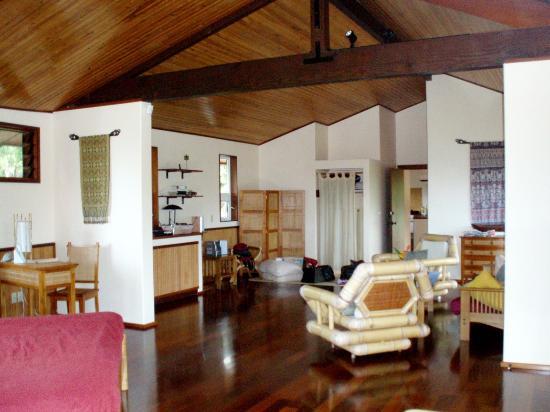 Hale Ohia: Living Room/Den
