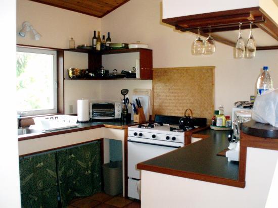 Hale Ohia: Kitchen