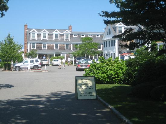 The Chatham Wayside Inn ภาพถ่าย
