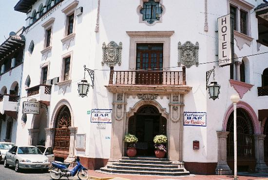 Photo of Hotel Colonial Manzanillo