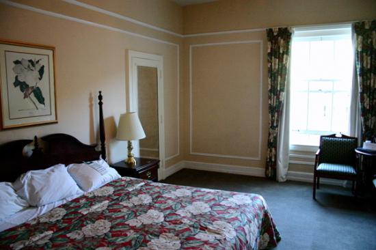 Arlington Resort Hotel & Spa: Maximum Room