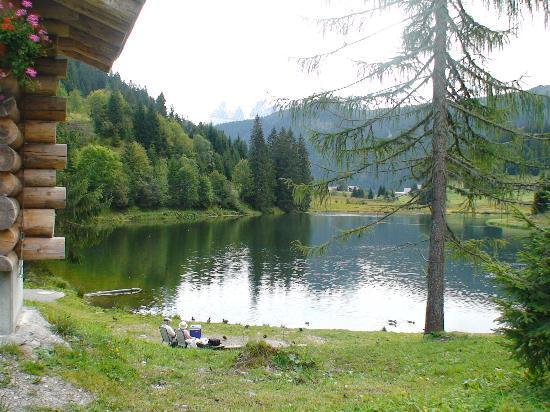 Chatel Lake