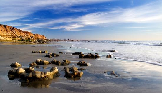 Carlsbad, Californien: mini Big Sur
