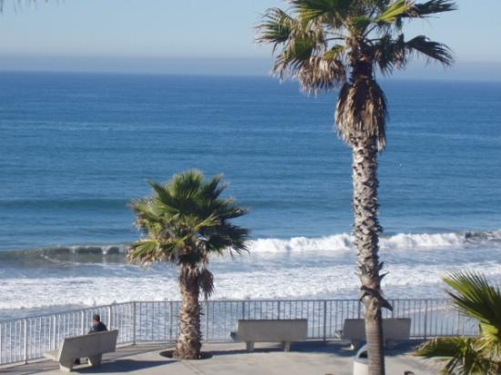 Carlsbad, CA: Another beautiful day