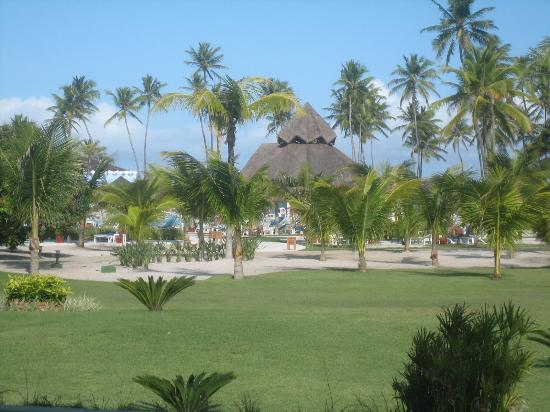 Iberostar Praia do Forte: Grounds