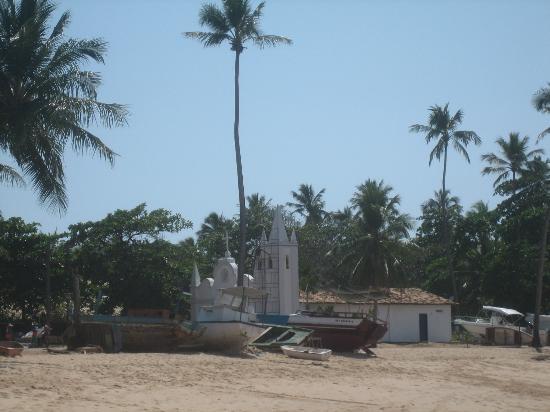 Iberostar Praia do Forte: Praia do Forte Harbour