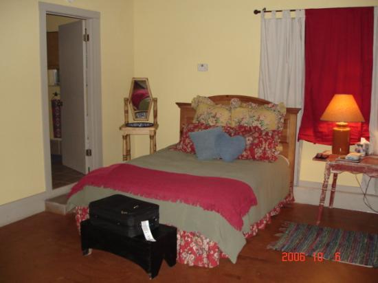 Barons CreekSide: Bedroom