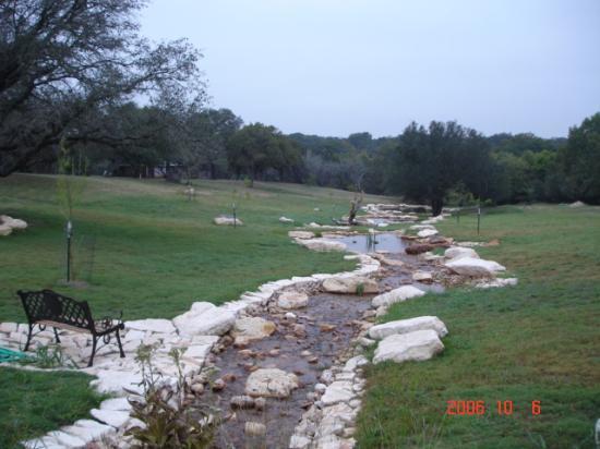Barons CreekSide: Mountain Stream