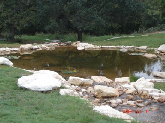 Barons CreekSide: Pond