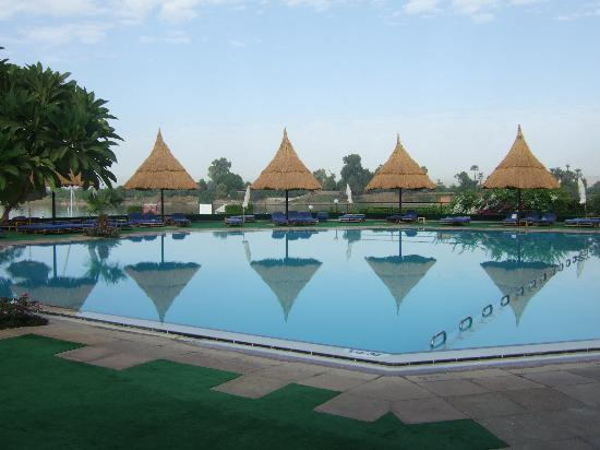 Jolie Ville Hotel & Spa - Kings Island, Luxor: Adult Only Pool